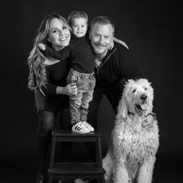 Familiebilder Studio