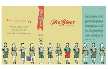 giver cover