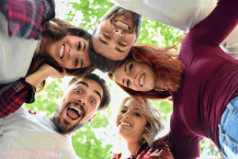 6 Health Benefits of Being Social