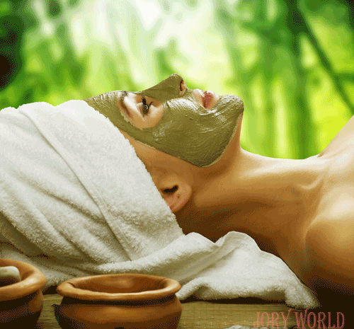 French-green-clay-mask