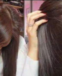 وصفات طبيعية لتنعيم الشعر ومعالجته من الخشونة