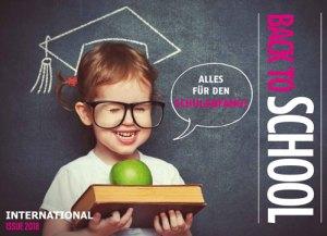 Werbeartikel Auswahl Schulanfänger, Azubis, Studenten