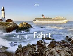 Reisekalender Kreuzfahrt