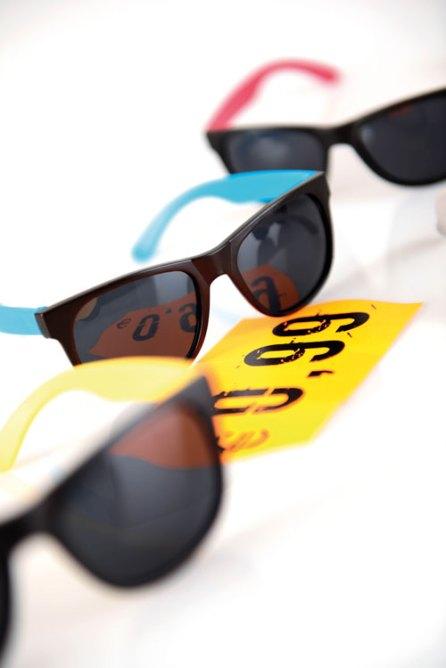 günstige Werbebrillen