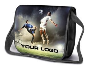 Werbeartikel Konferenztasche mit Photodruck