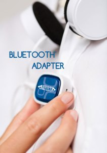 Werbeartikel Bluetooth-Adapter