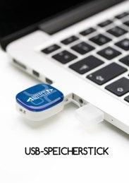 Werbeartikel USB-Speicherstick