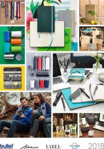 0230 JoSA Werbeartikel Katalog Lagerware allgemein 2018
