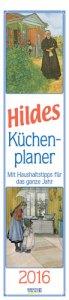 JoSA Werbeartikel Küchenplaner