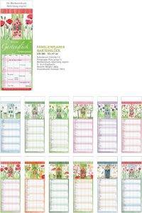 JoSA Werbeartikel Garten Kalender