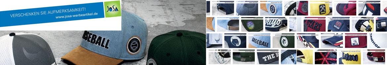 Caps Custom Made Sonderproduktion