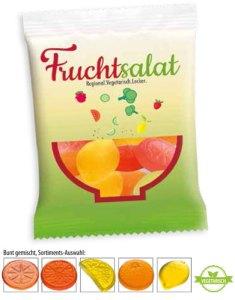 Haribo Fruitmania Lemon mit Werbeaufdruck