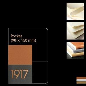 Metallic Notizbuch Jottbooks von Leuchtturm1917