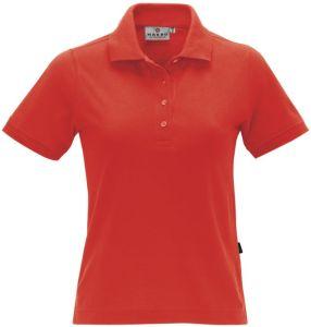 Poloshirt bedrucken rot
