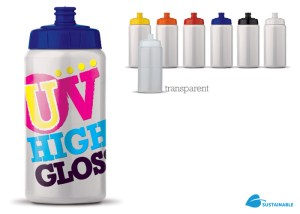 Werbeartikel Trinkflasche 0,5 L