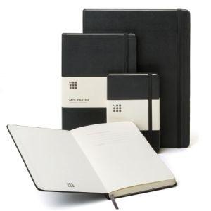 Moleskine Notizbücher Auswahl