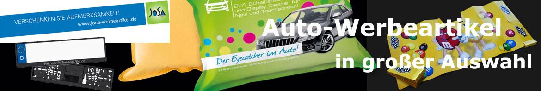 Auto-Werbeartikel