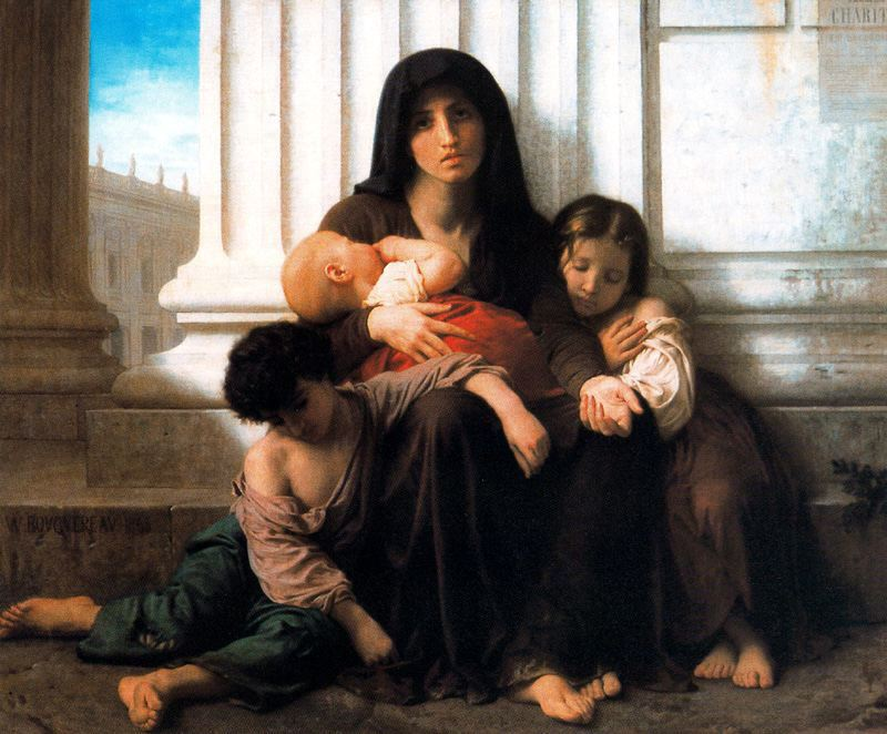 indigent-family-charity