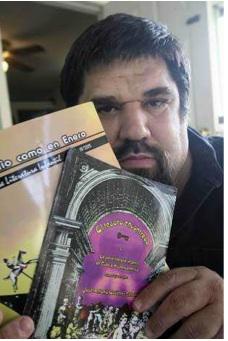 Jose Antonio Gutierrez en El Nuevo Herald en febrero del 2008