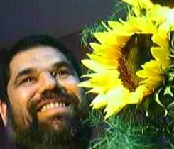 Las almas girasoles de Josan Caballero, 2004