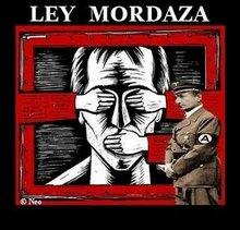 Ley Mordaza Cero...