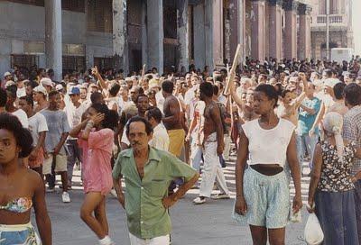 Todos a la Calle nuevamente...A protagonizar el nuevo HumanMoto caribeño...Josán Caballero.