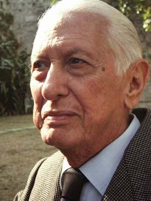 Cintio Vitier, el poeta y ensayista de ORÍGENES...