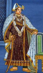 Mughal Dress