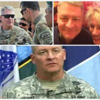 """""""swinger lifestyle"""" Army general David Haight has lost his job, a full pension, over extra-marital affairs with Jennifer Armstrong chased him, had an 11 year affair - destroyed his career as her last act"""