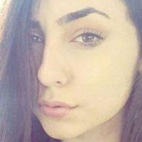 Tragic!!! Henriette Karra, 17, stabbed to death by her father Sami Karra, 58, an Israeli christian for dating a muslim