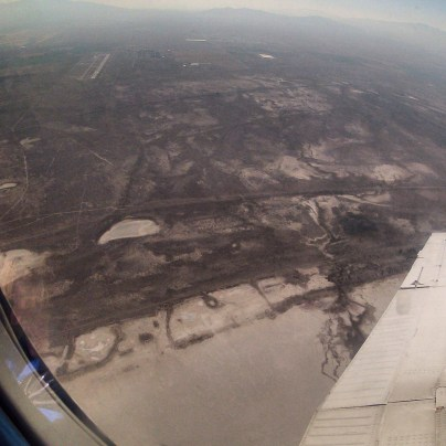Skydive in Utah