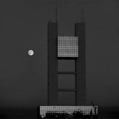Torre de control marítimo