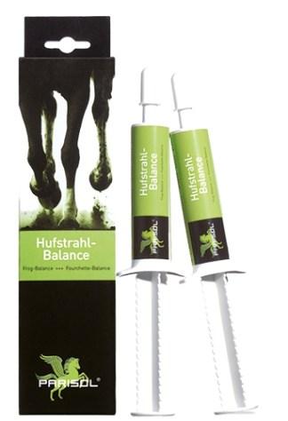 PARISOL Hufstrahl-Balance