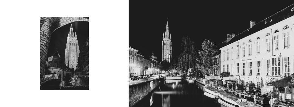 Live your Life – Brujas – Onze-Lieve-Vrouwekerk