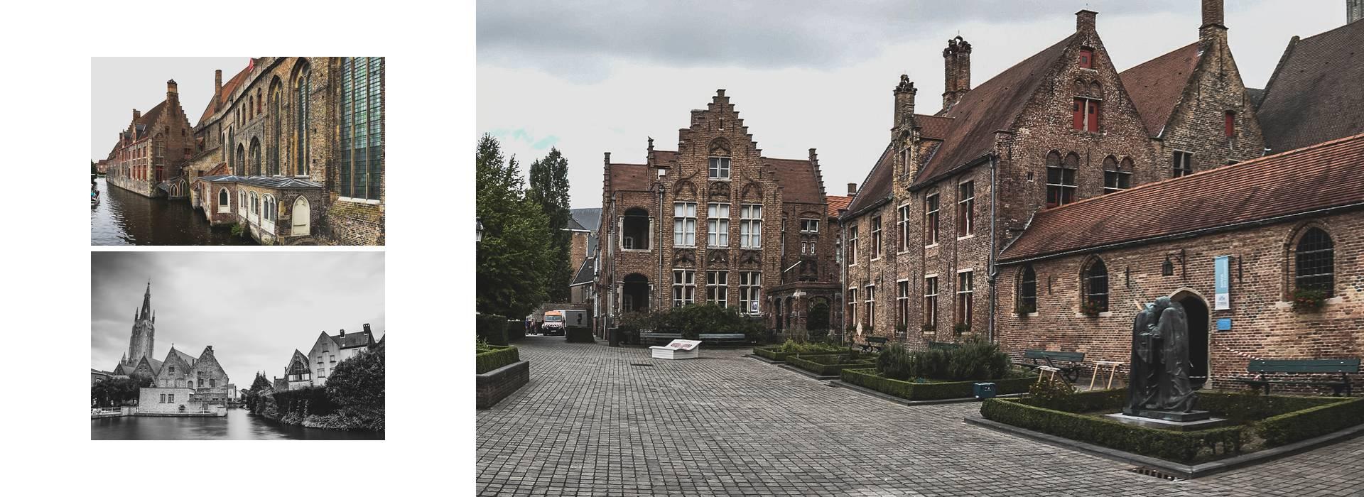 Live your Life - Brujas - Sint-Janshospitaal