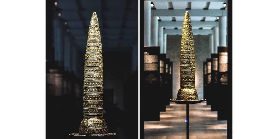 Live your Life - Descubre Berlín - Neues Museum - Arte Prehistórico