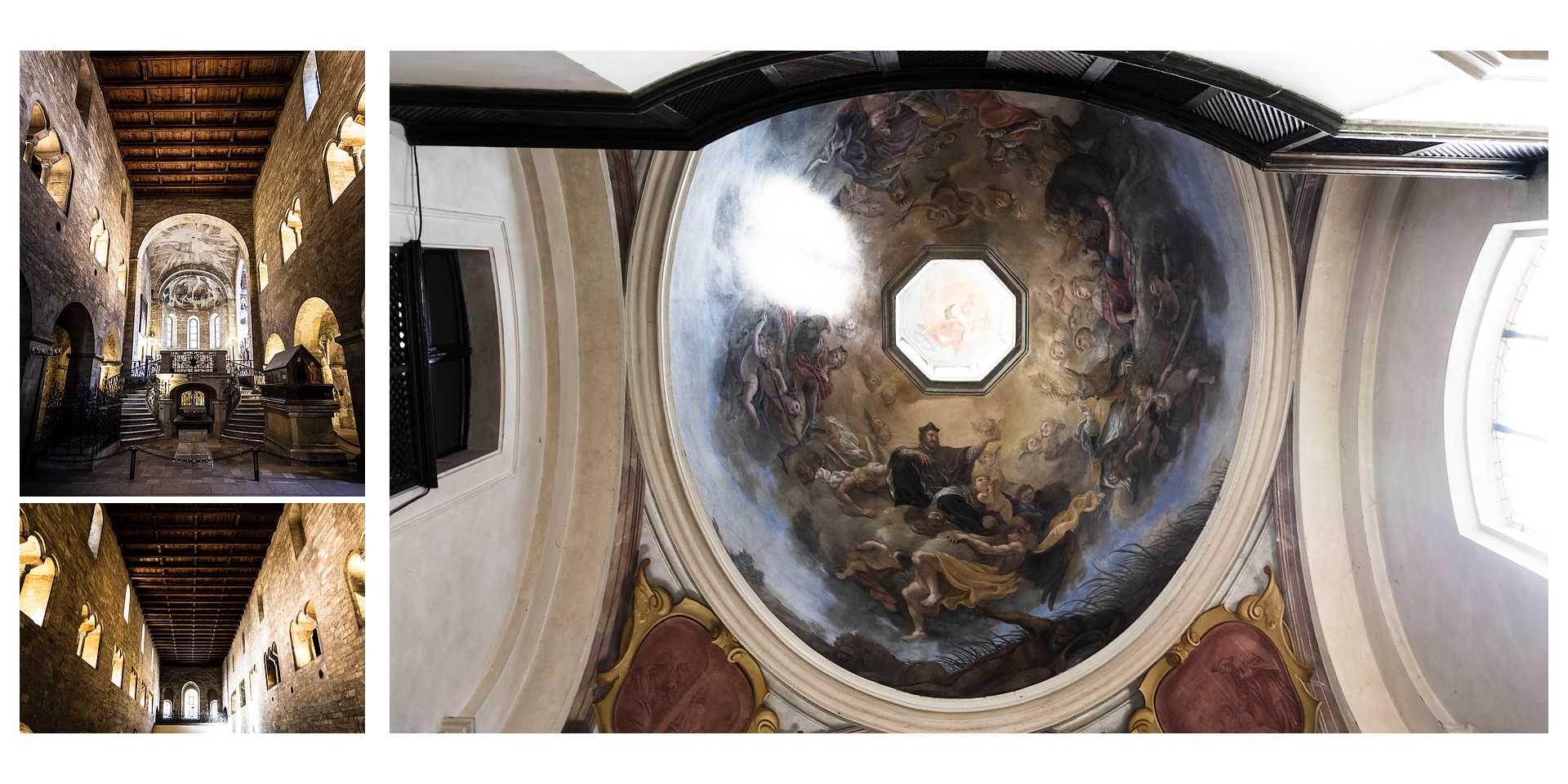Live your Life - descubre Praga - Bazilika svatého Jiří