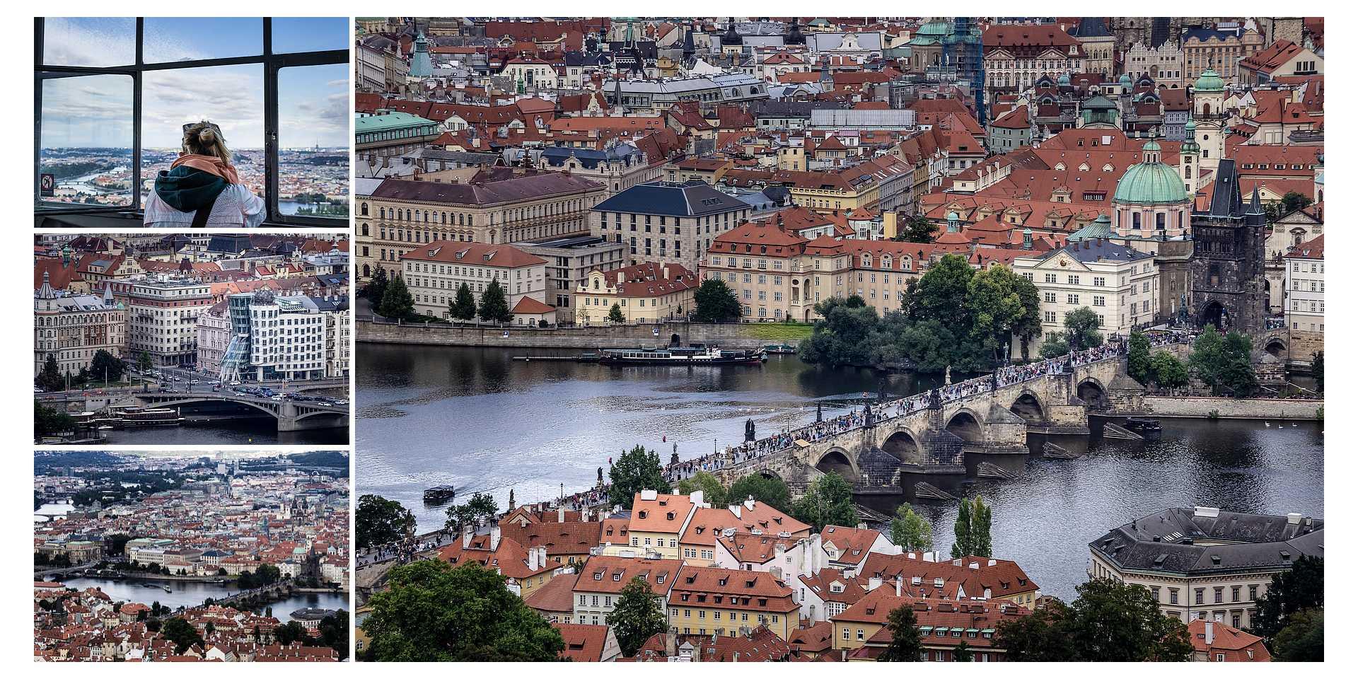 Live your Life - descubre Praga - Petřínská rozhledna