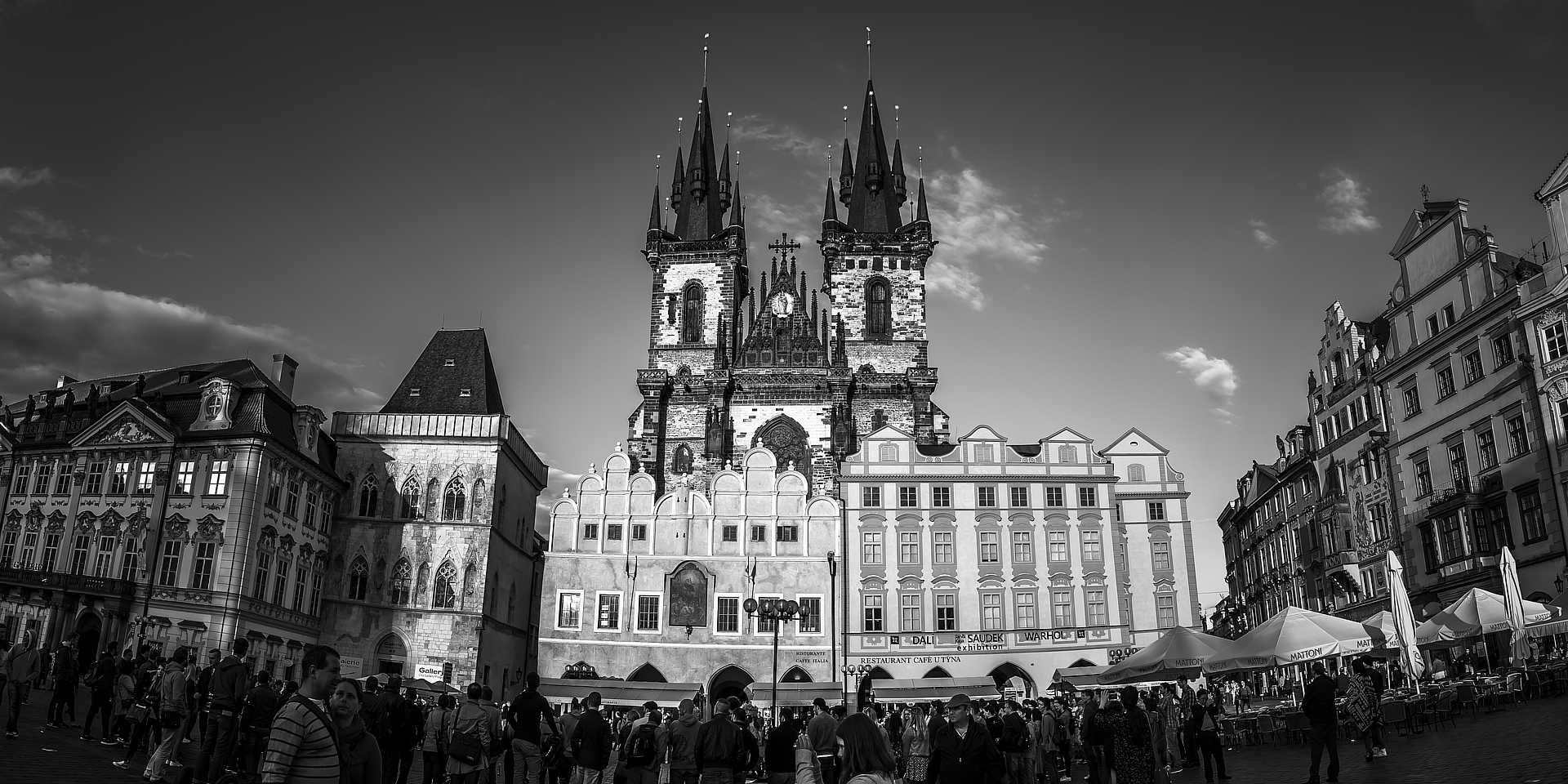 Live your Life - descubre Praga - Staroměstské náměstí & Pražský orloj