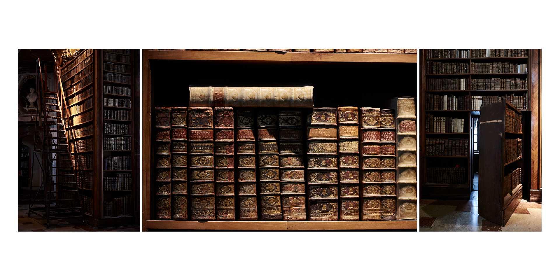 Live your Life - Descubre Viena - Biblioteca Nacional de Austria