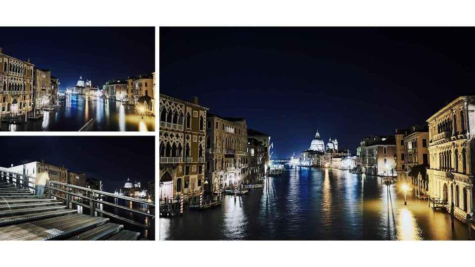 Descubre la noche en Venecia - Live your Life - José Álvarez Fotografía