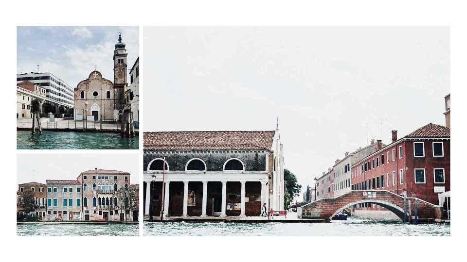 Los Canales - Descubre Venecia - Live your Life - José Álvarez Fotografía