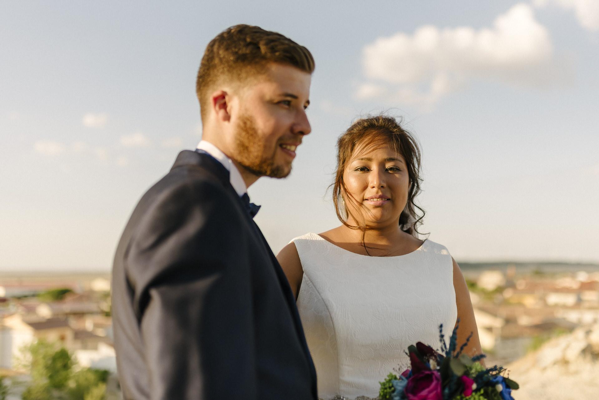 Boda Daniel & Gloria