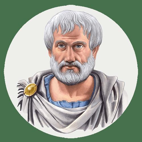 Los Pioneros de la Fotografía. Parte I. Aristóteles - José Álvarez Fotografía