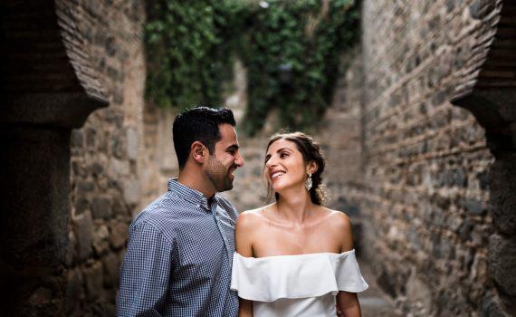 Preboda Guillermo & Ana María