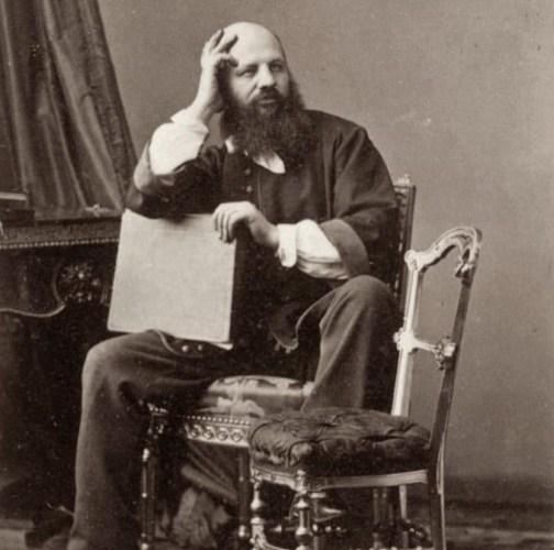 André Adolphe Eugène Disdéri