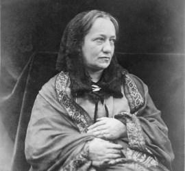 Julia Margaret Cameron - Historia de la Fotografía
