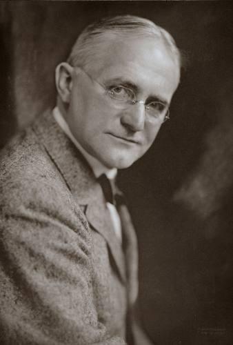 George Eastman - Historia de la Fotografía