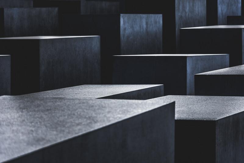 Holocaust Mahnmal de Berlín
