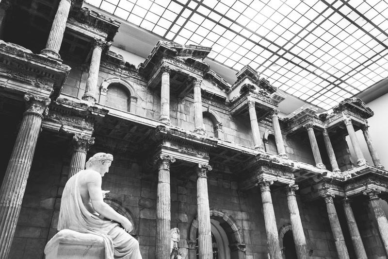 Mercado de Mileto